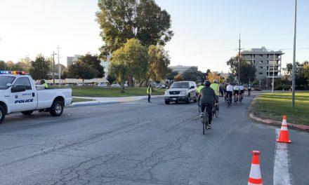 2021 Bike The Bridges