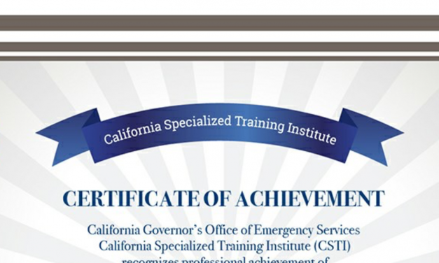 California Emergency Training: Covid-19 in the Workplace