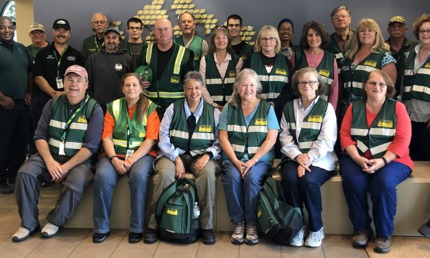 Final Fall 2019 CERT Training Exercise
