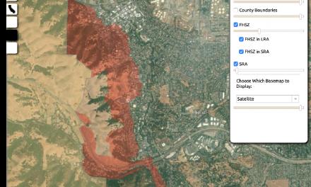 Martinez, CA: A Case Study