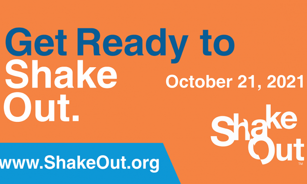 2021 SHAKEOUT!