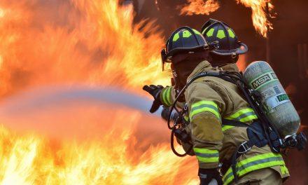 Neighbor's Property a Fire Risk?